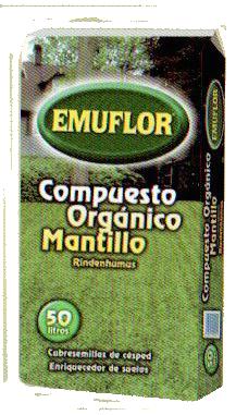 mantillo